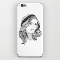 Inked 2 iPhone & iPod Skin