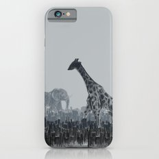 The Tall Grass iPhone 6 Slim Case