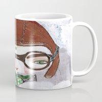 New-View Bhoomie Mug