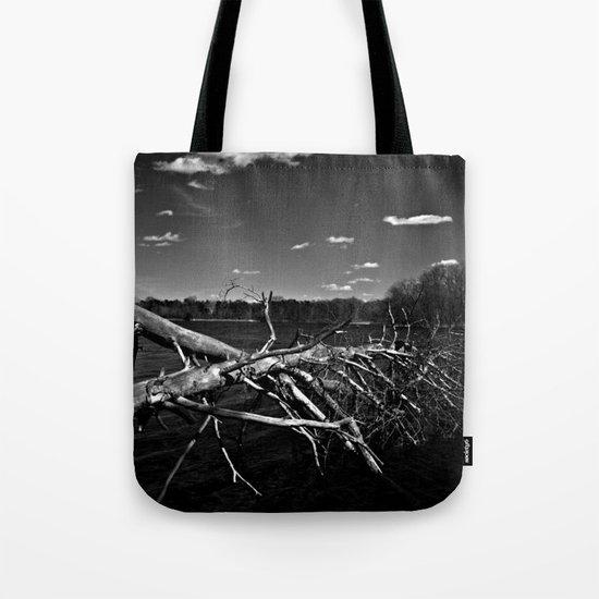 Obitus Tote Bag