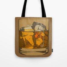 Scotch  Tote Bag