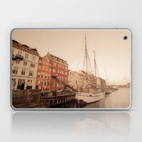 By the Nyhavn Laptop & iPad Skin