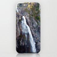 Mountain Waterfall iPhone 6 Slim Case