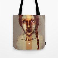 of love Tote Bag