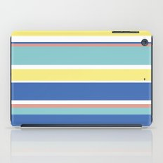 The Summer Stripes iPad Case