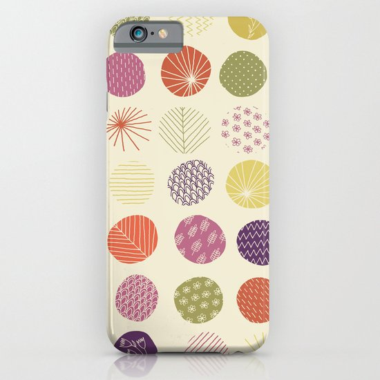 Leap iPhone & iPod Case