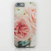 English Roses No. 1 iPhone 6 Slim Case