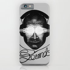 Sounds Slim Case iPhone 6s