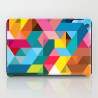 Crush iPad Case
