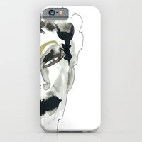 iPhone & iPod Case featuring confusion by yukumi