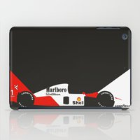 MP4/6 iPad Case