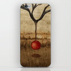A Cosmic Incident iPhone & iPod Skin