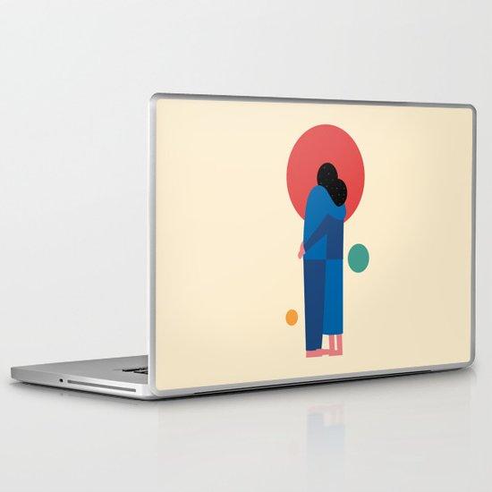 A Moment Laptop & iPad Skin
