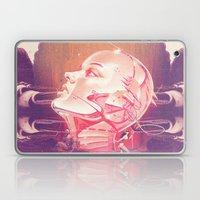 BIONIC WOMAN Laptop & iPad Skin