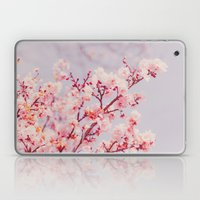 Cotton Candy Dream Laptop & iPad Skin