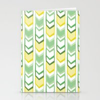Right Direction Stationery Cards