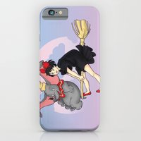 Seen About Everything iPhone 6 Slim Case