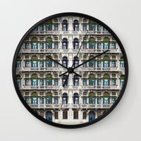 All About Italy. Venice … Wall Clock