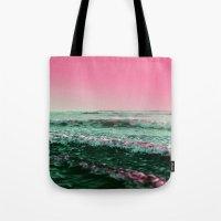 Wild Summer Tote Bag