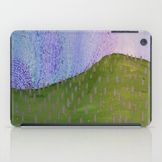 I Go to Funerals — Harold and Maude iPad Case