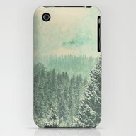 Fading Dreams iPhone (3g, 3gs) Slim Case