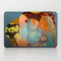 the abstract dream 21 iPad Case