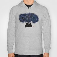 The Vastness Of The Mind Hoody
