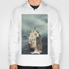 Castle In The Sea 2 Hoody