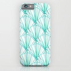Jungle Pattern iPhone 6s Slim Case