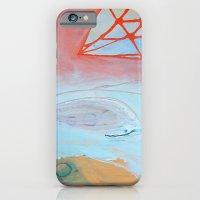 Crystalization iPhone 6 Slim Case
