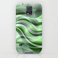 Waves 2 Galaxy S5 Slim Case