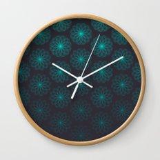 To Everything, Turn II Wall Clock
