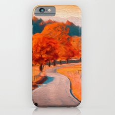 Seasonal Slim Case iPhone 6s
