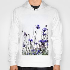 Cornflowers blue Hoody