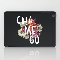 Chamego iPad Case