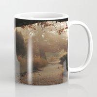 Natural Mystique Mug