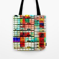 Our Building Tote Bag