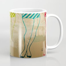 Retro Swimsuit Mug