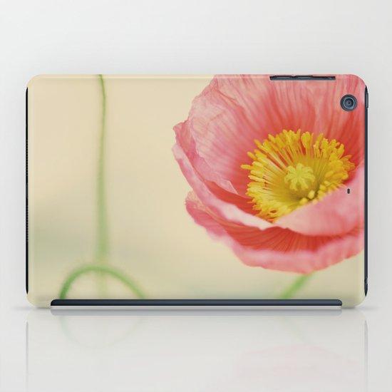 Pale Pink iPad Case