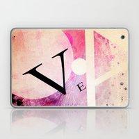 VEA 21 Laptop & iPad Skin