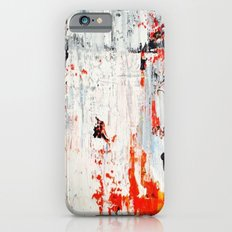 SCRAPED iPhone 6 Slim Case