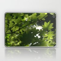 Leaf It To Me.  Laptop & iPad Skin