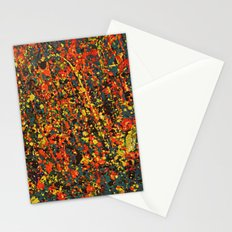 Colourful Jackson  Stationery Cards