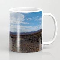 Los Ajaches, Lanzarote Mug