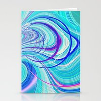 Re-Created  Hurricane 5 … Stationery Cards