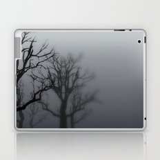 Unclear Laptop & iPad Skin