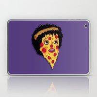 Pizza Minnelli Laptop & iPad Skin