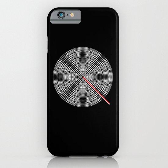 Q like Q iPhone & iPod Case