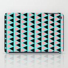 Electric Triangle  iPad Case