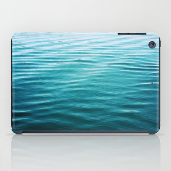ripples iPad Case